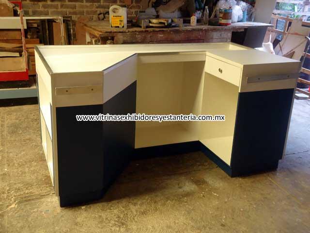 Muebles para tiendas departamentales for Muebles para papeleria
